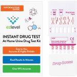 EZ-Level-6-Panel-At-Home-Urine-Drug-Tests